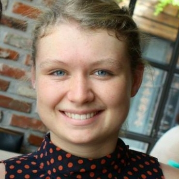 Heidi Emmenegger  | Research Assistant 2019