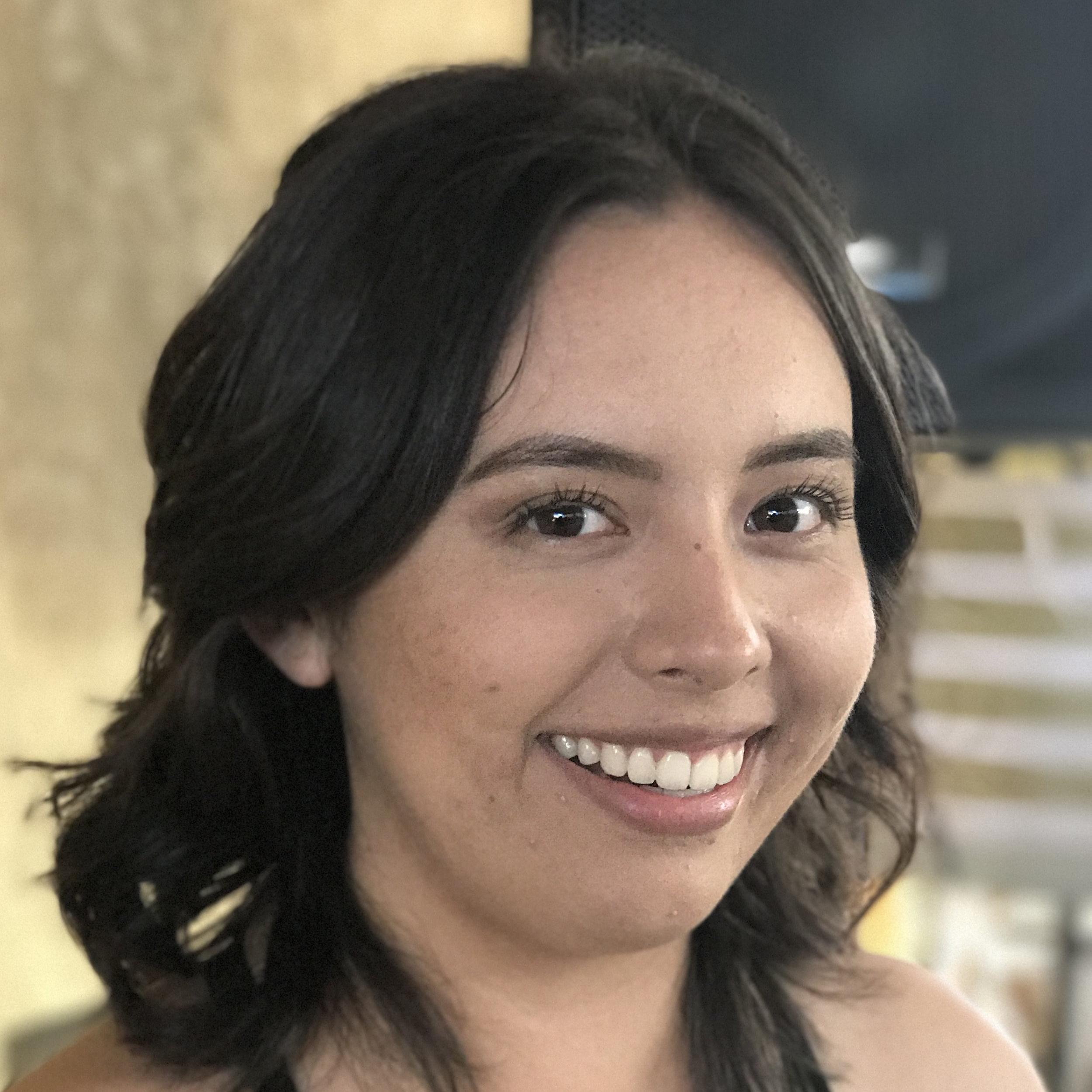 Sandra Reynoso  | Research Assistant