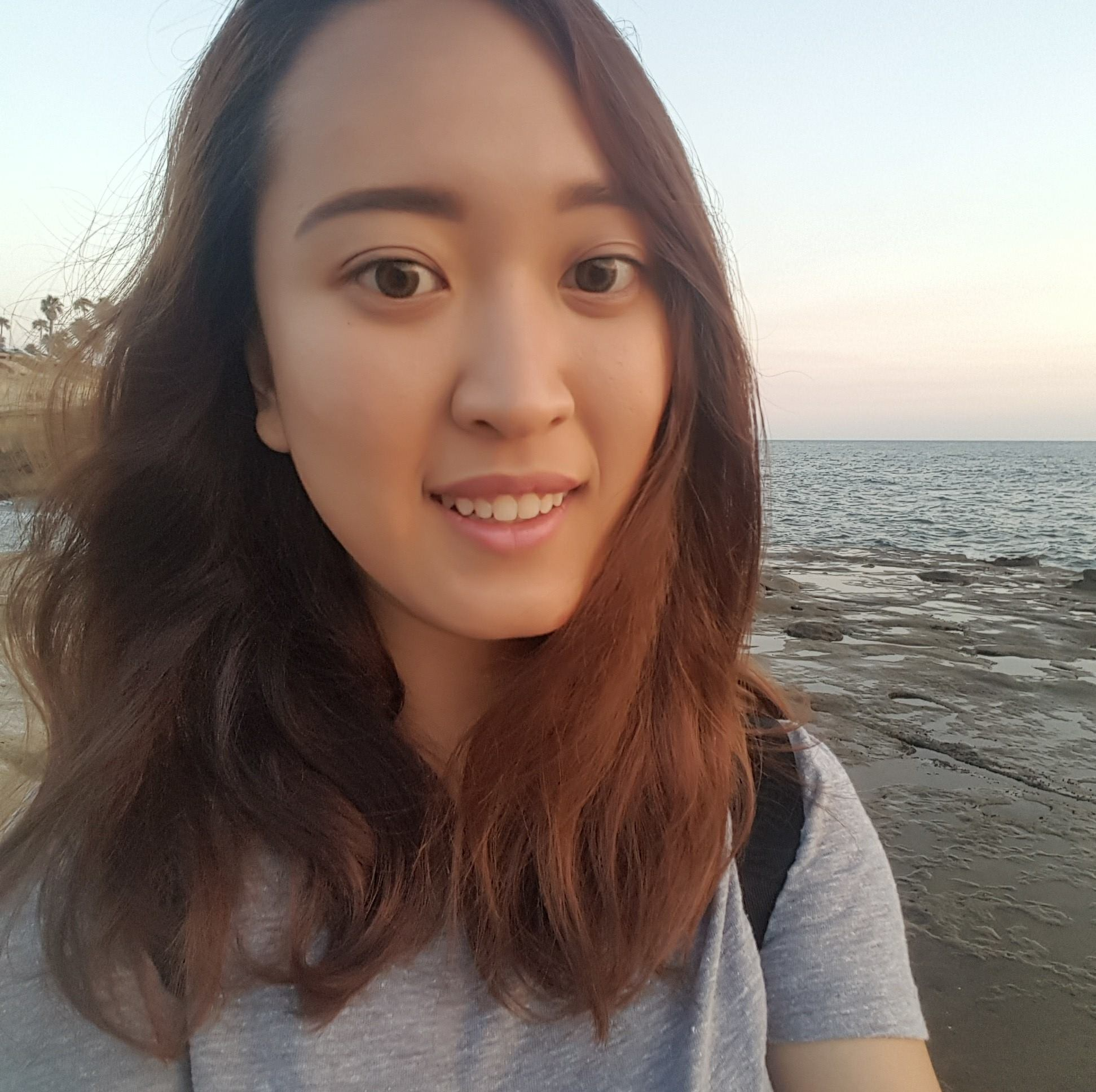tracey nguyen  | Research Assistant