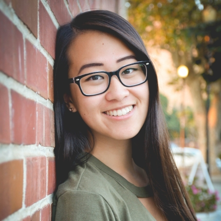Emily HSu  | ucsd psychology thesis student 2019-2020