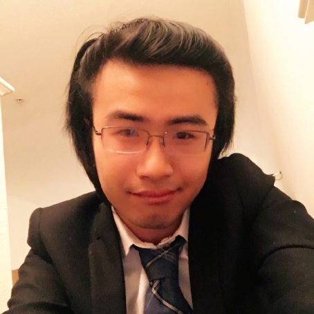David hou  | Research assistant