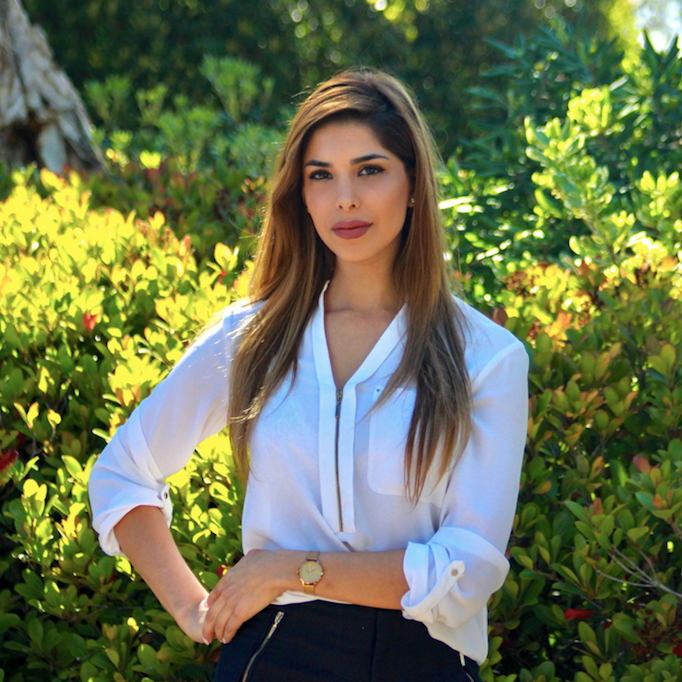 tanya khazaie  |master's student, university of Southern California ms in applied psychology | Research assistant 2019