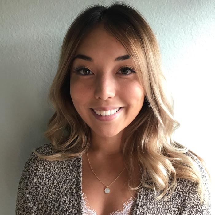 Marika (Mia) Del-Motte  | Research assistant