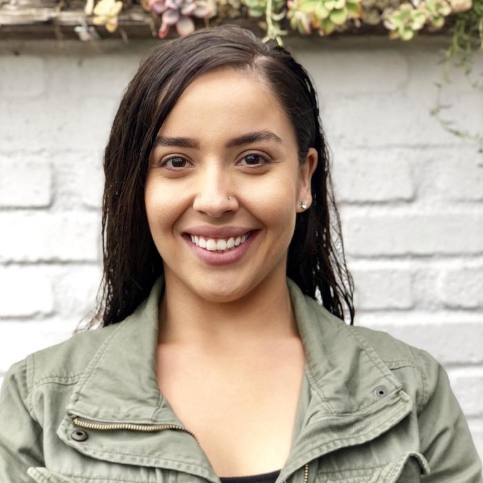 Vanessa Rodarte  | mcnair scholar, ucsd 2019