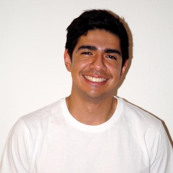 Roberto Mercado  | Research assistant 2019