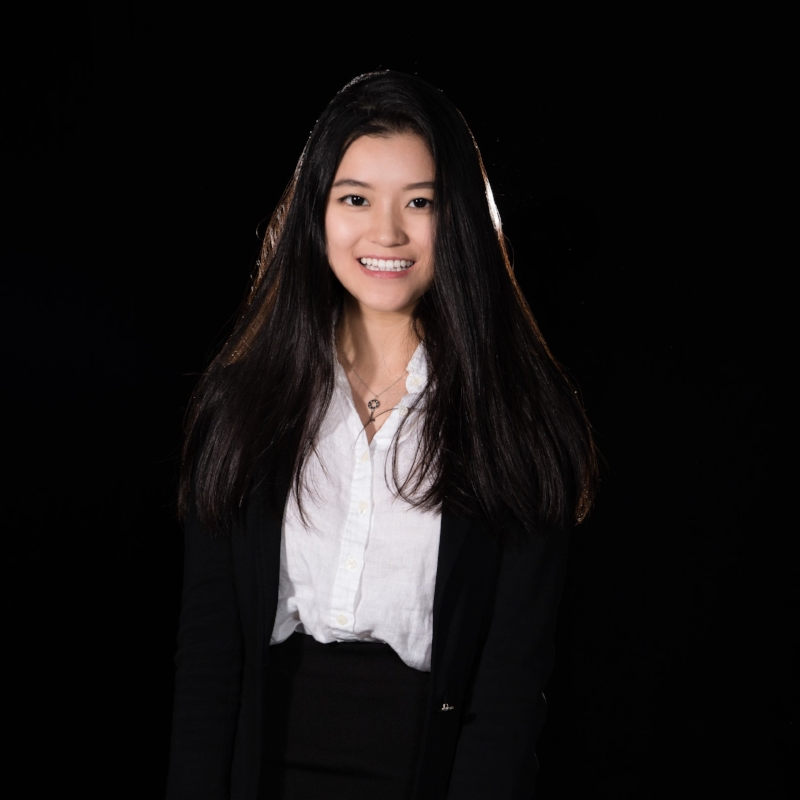 GaoJie (Kathy) Sun  | Research assistant