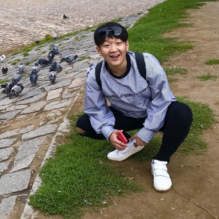 Yuetian Yuan  | Research assistant