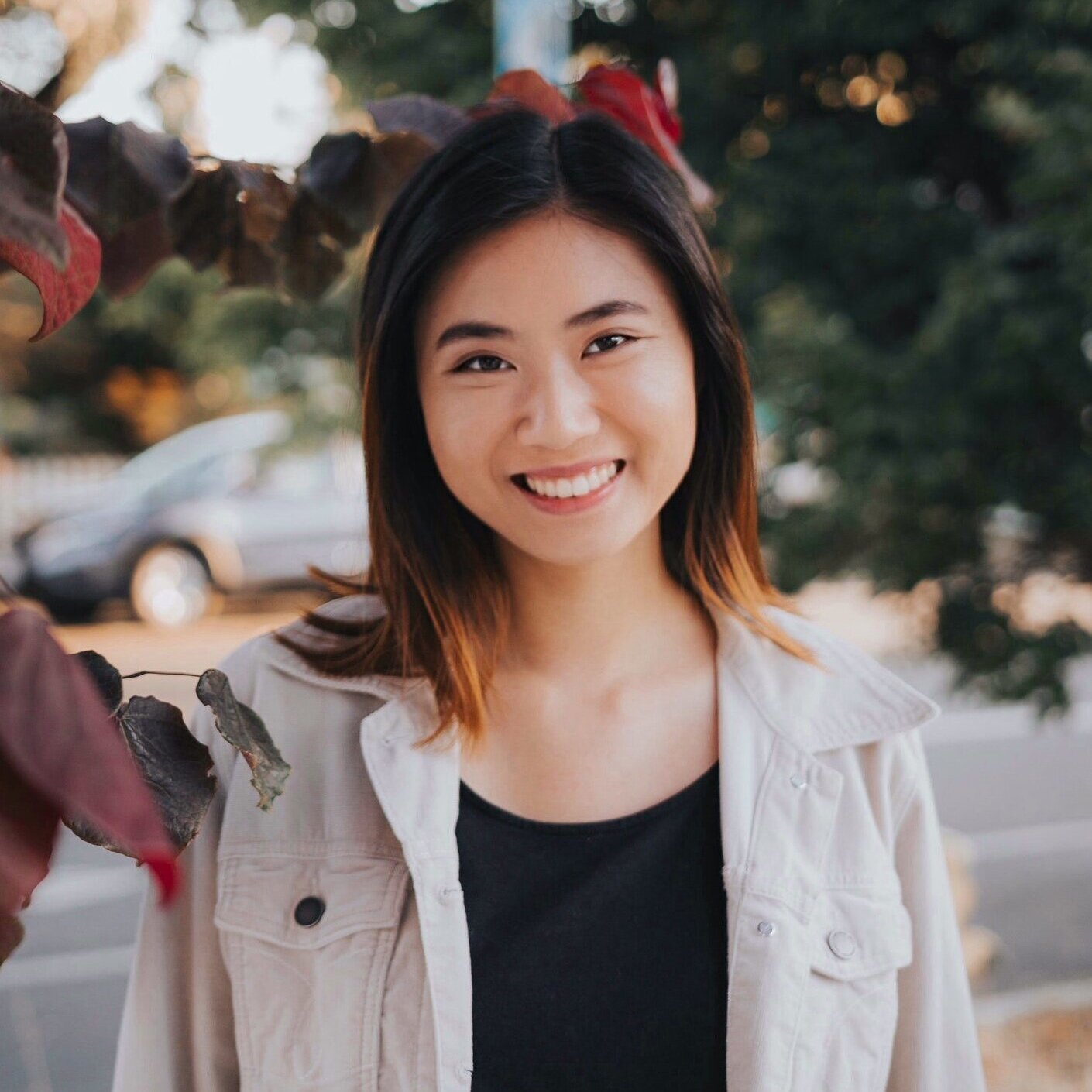 natalie lin  | Research assistant 2019-