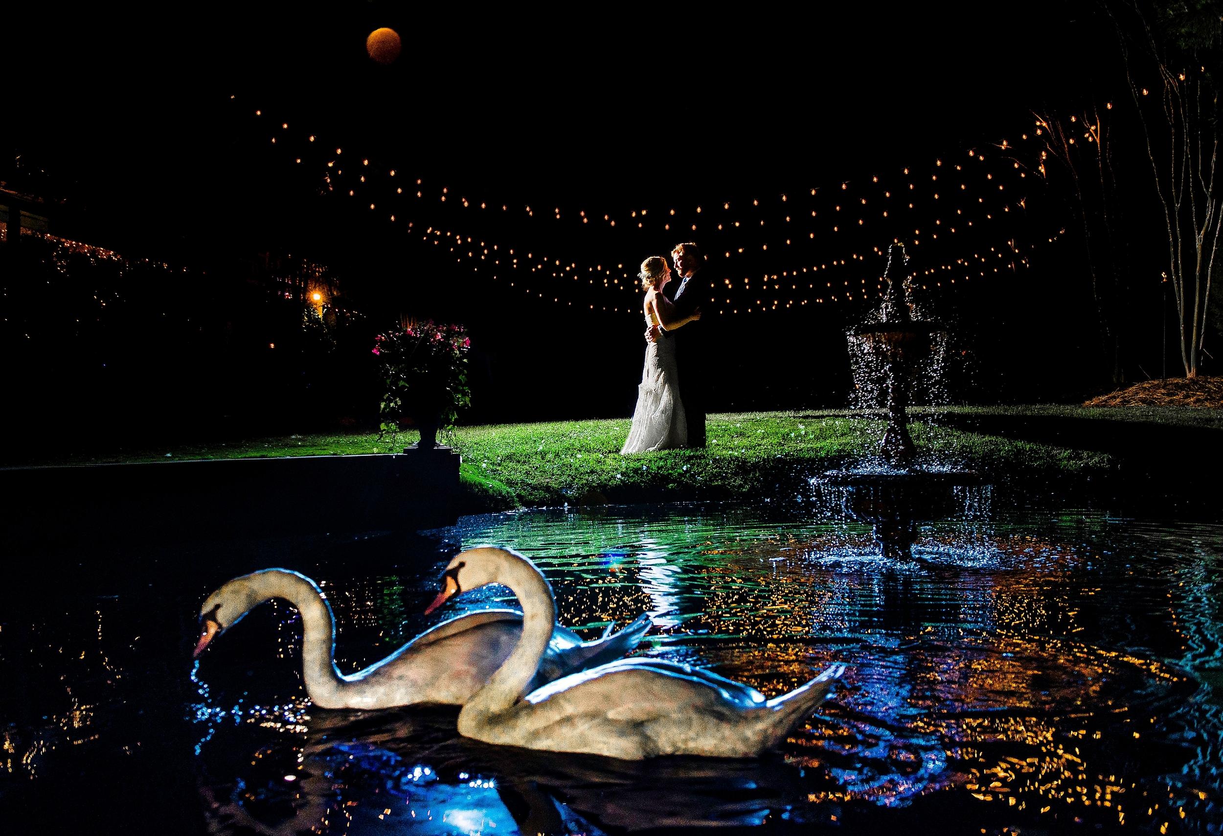 An amazing Watson House wedding in Emerald Isle, NC by Chad Winstead Photography