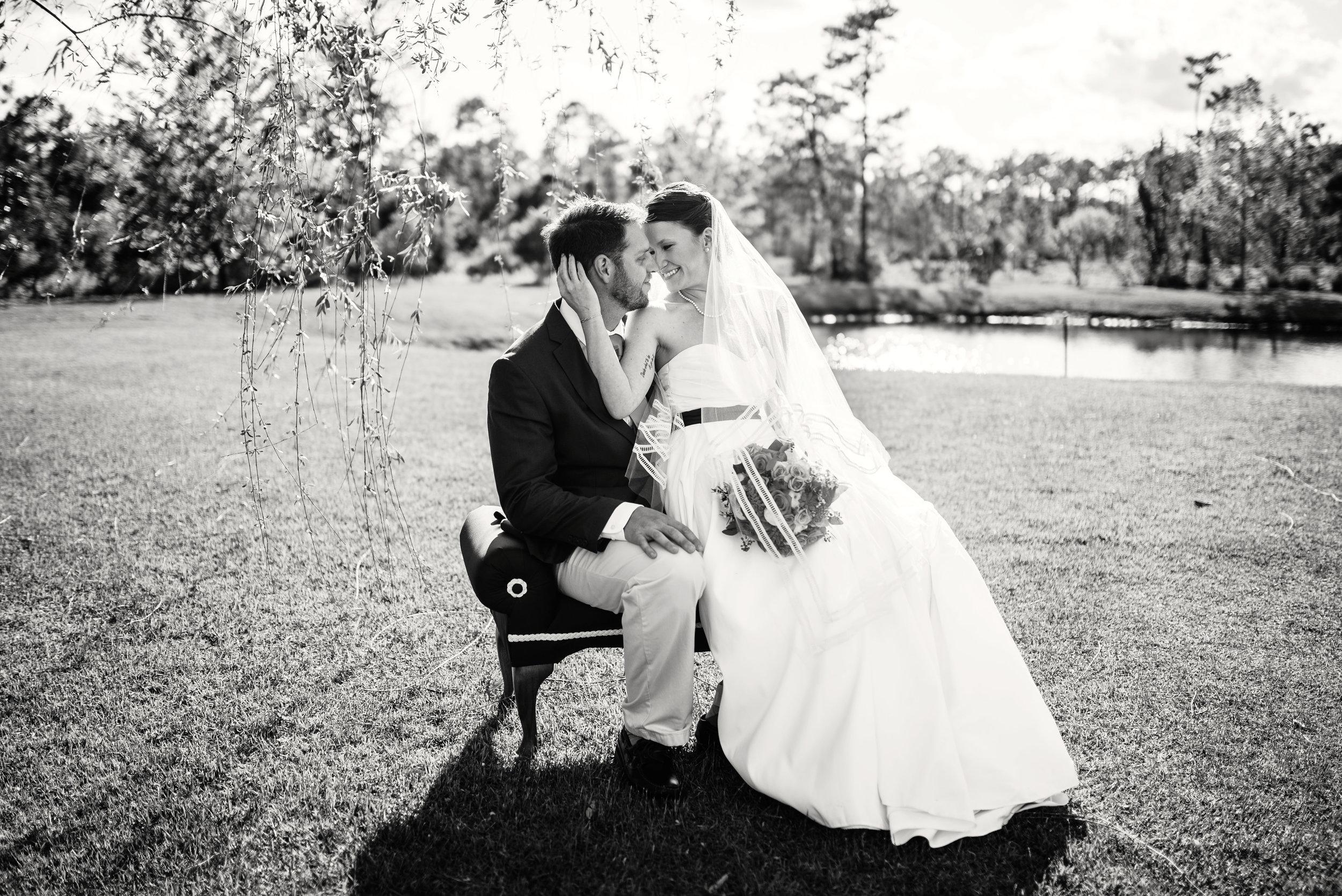 Bride&Groom_ButterflyKisses_Newport