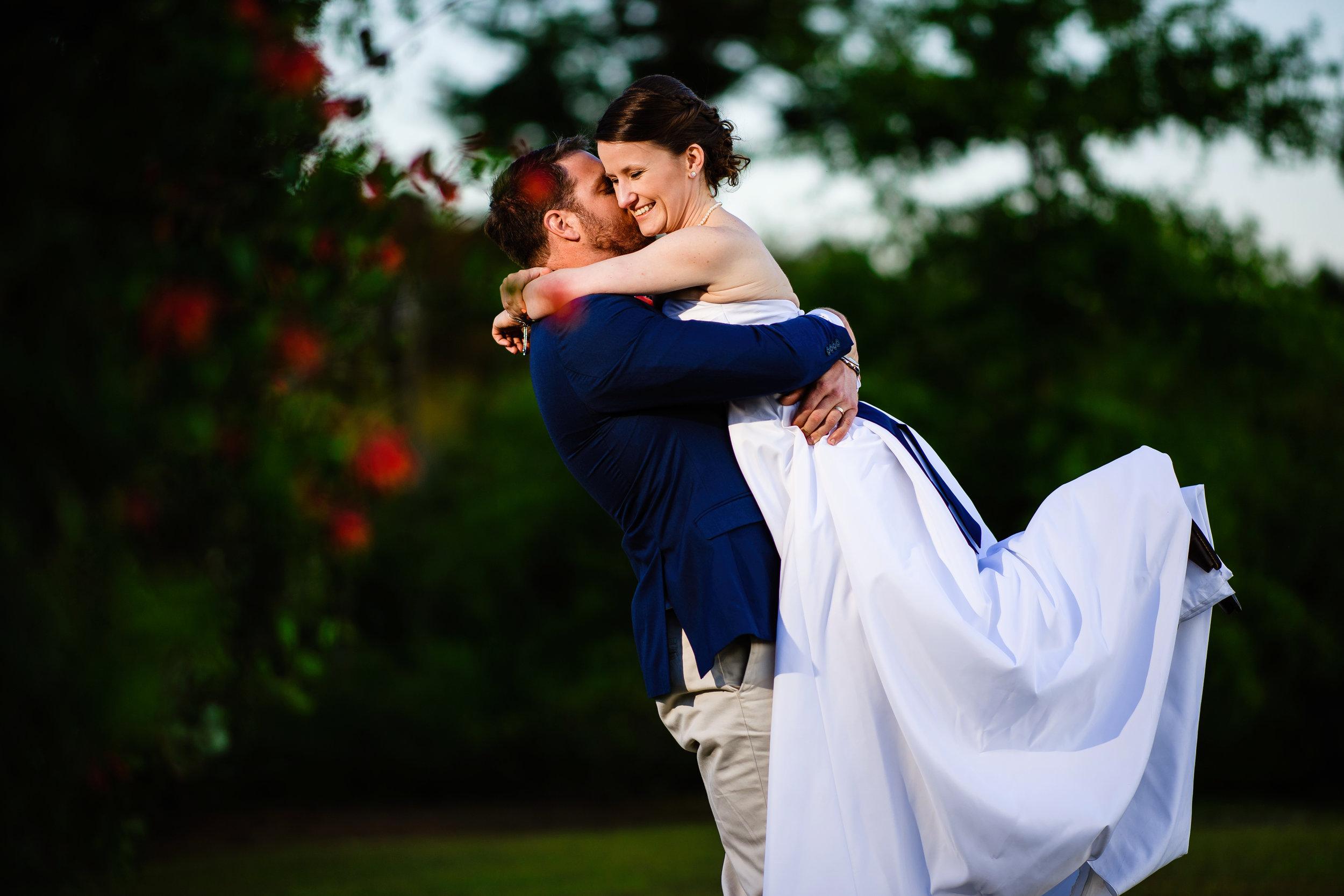 Bride&GRoom_Newport