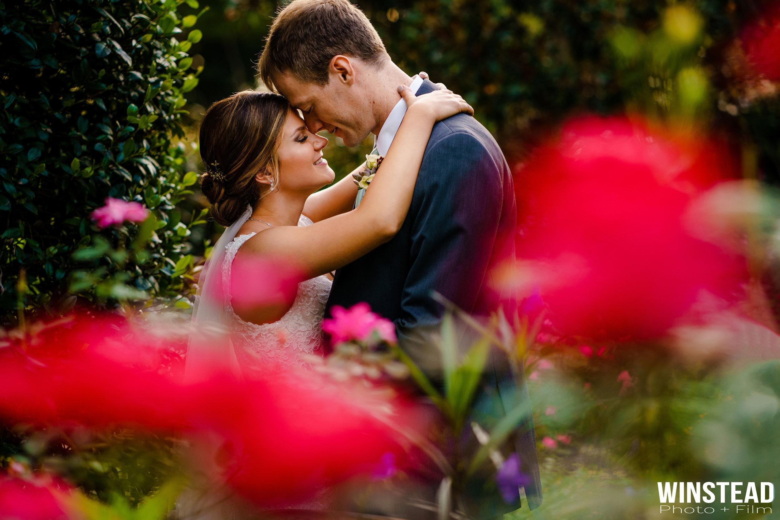Watson House Emerald Isle, NC Wedding - Emerald Isle NC Wedding Photographer