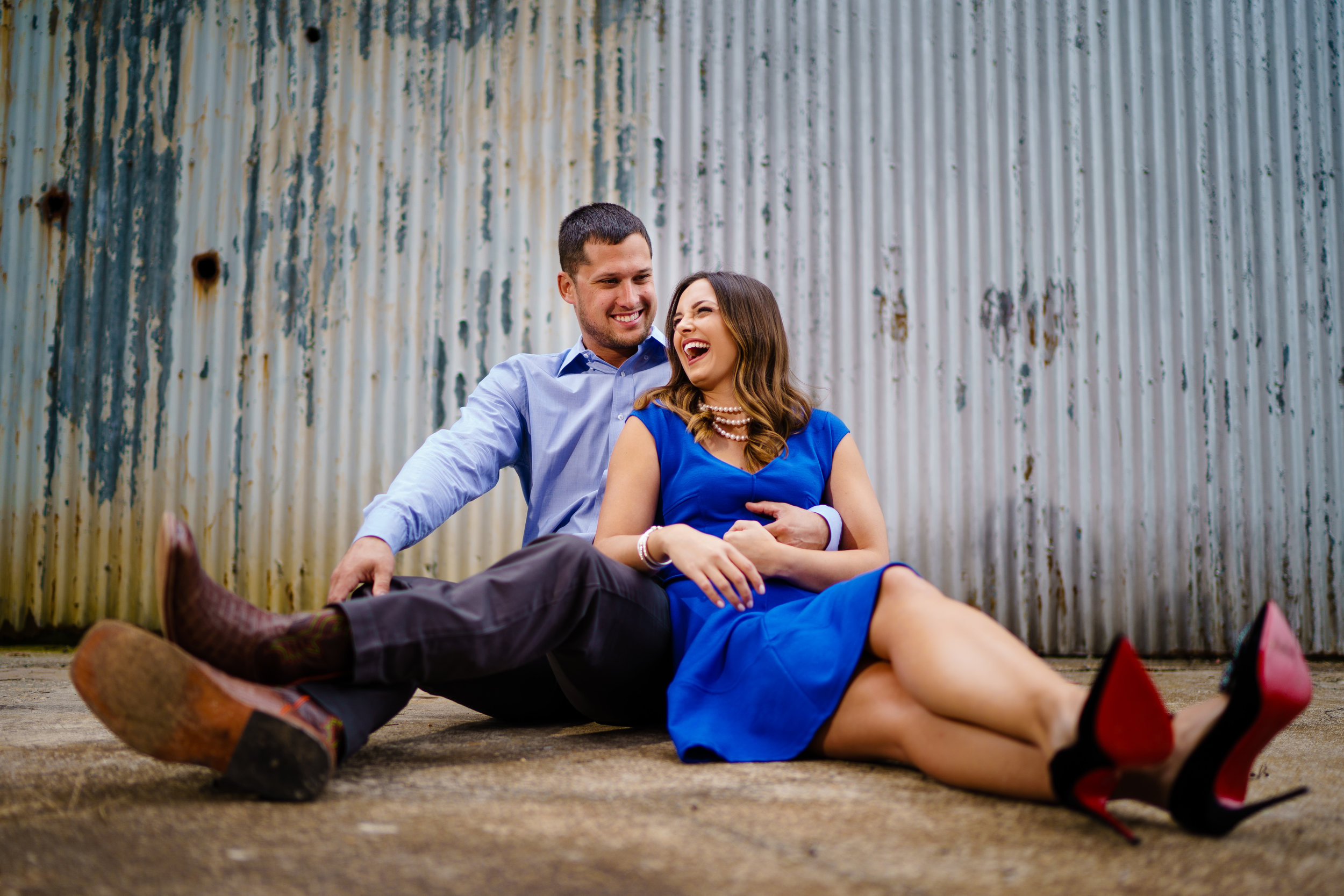 NC Engagement Photo Raleigh, NC Chad Winstead Photography