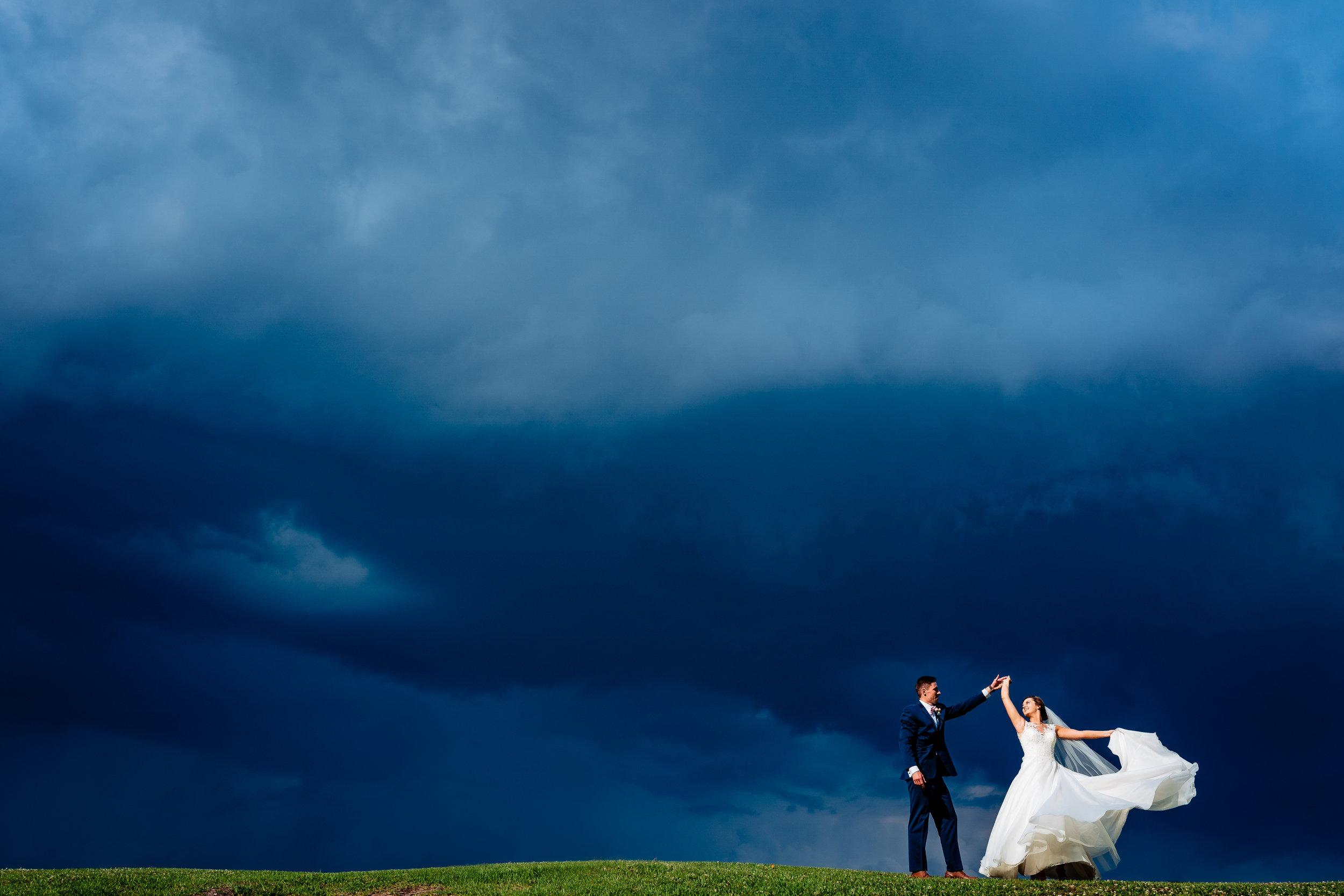 The Best New Bern NC Wedding Photographer
