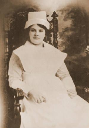 Mary Magdeline Moehringer