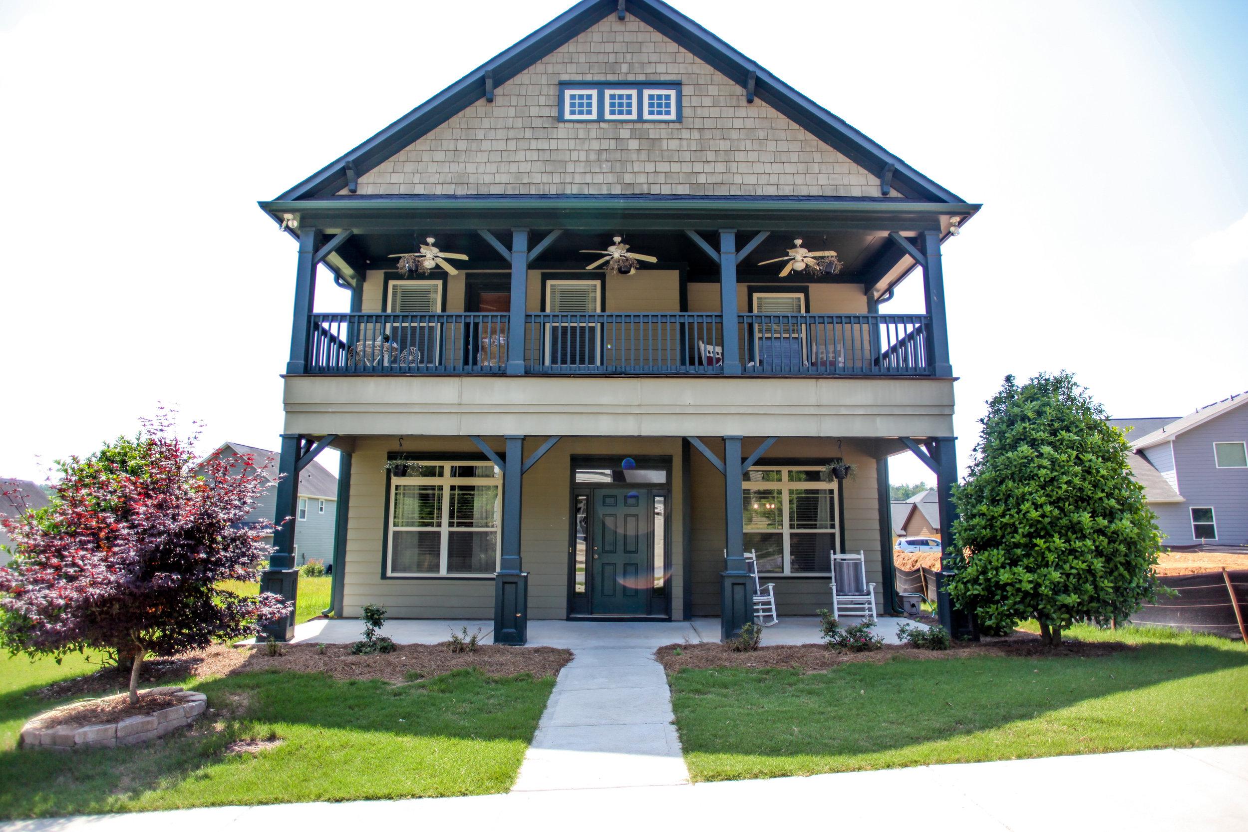 Canton Real Estate Photography