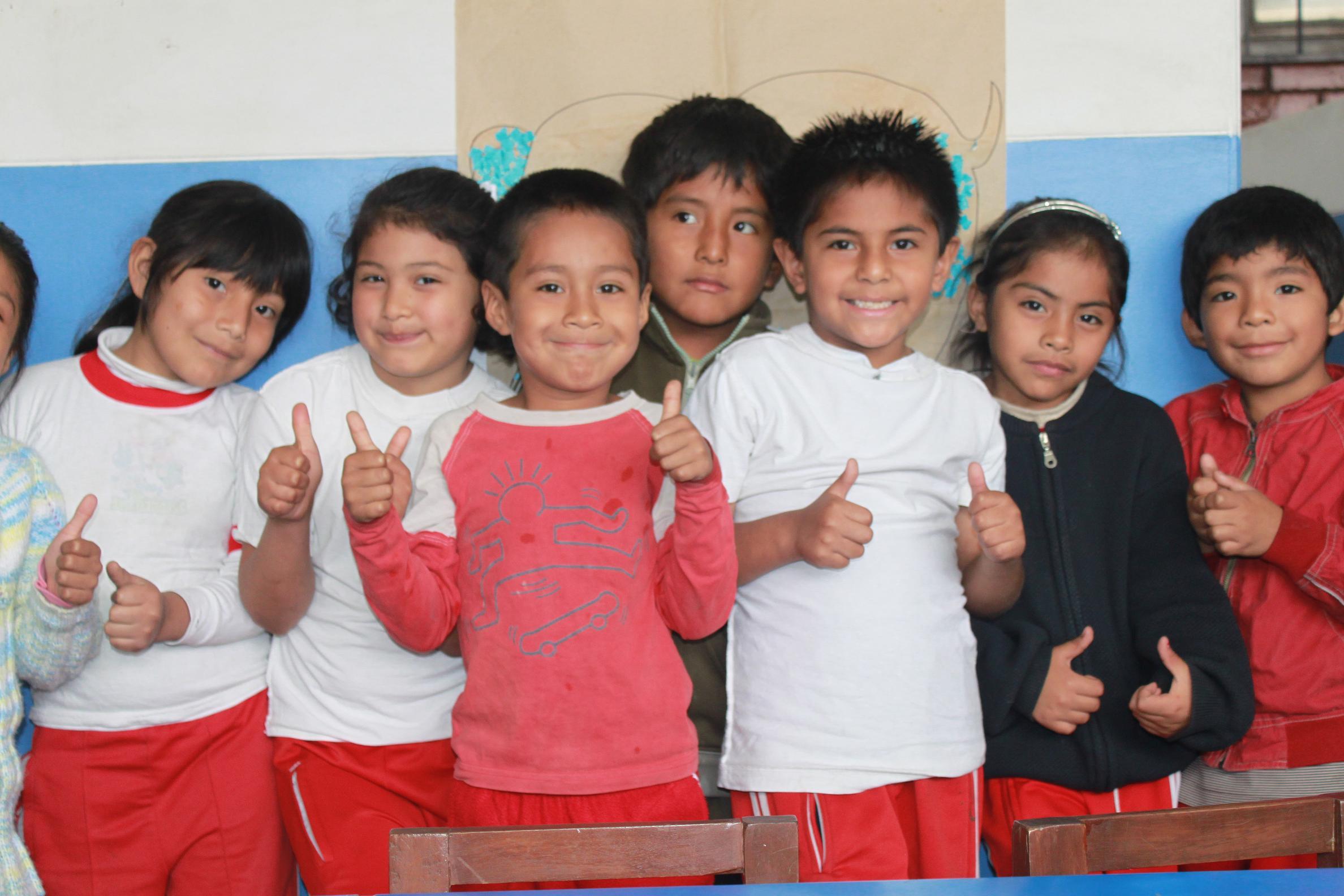 Fundacion Custer Kids