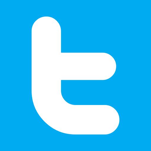 Follow Orange Cube on  Twitter