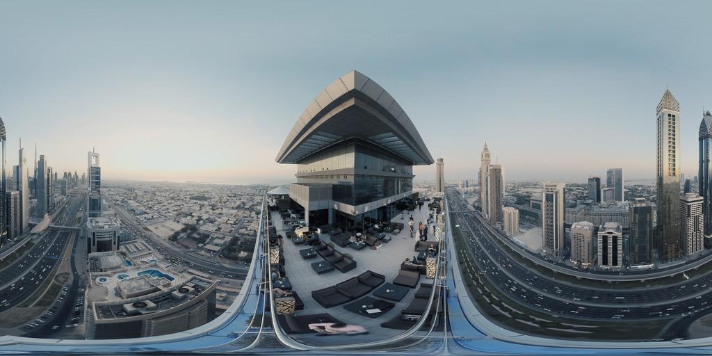 360° Photography -