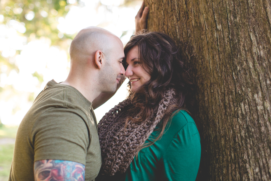 jaime diorio photography outdoor wedding photographer orlando wedding photographer kraft azalea garden park engagement session in winter park (55)
