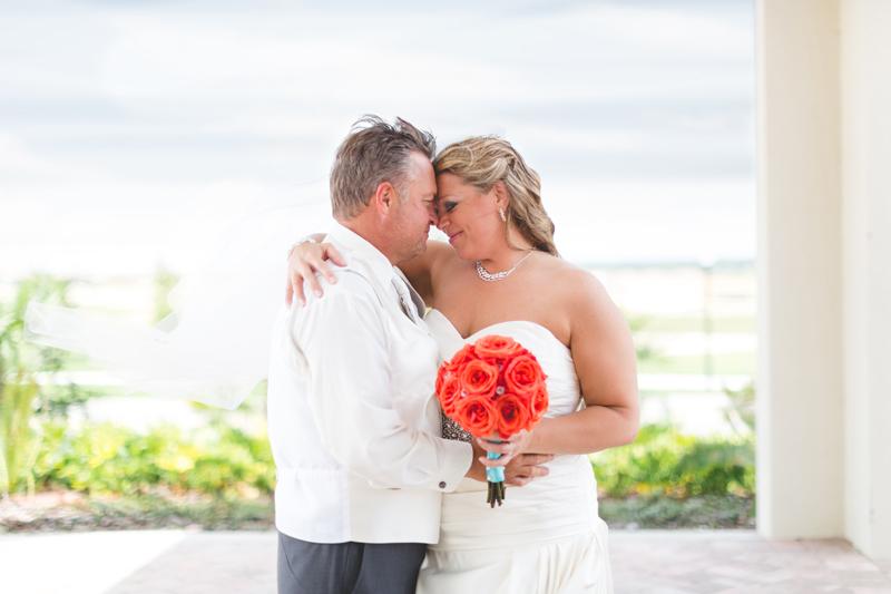 orange county regional history center orlando wedding photographer intimate wedding