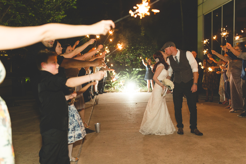 95 wedding sparklers exit orlando outdoor wedding photographer 310 lakeside wedding cj-813.jpg
