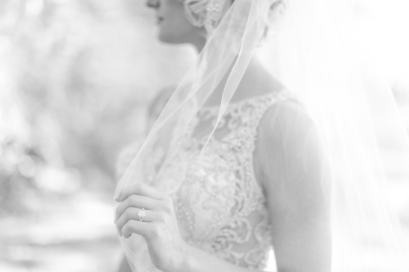 Jaime DiOrio outdoor bridal session destination orlando wedding photographer wedding dress bride photos