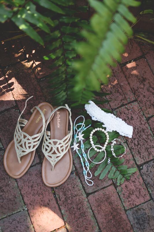 Tradewinds Island Grand Resort beach wedding - st pete beach - Jaime DiOrio Photography - Destination Orlando wedding photographer -  (6) bridal details jewelery.JPG