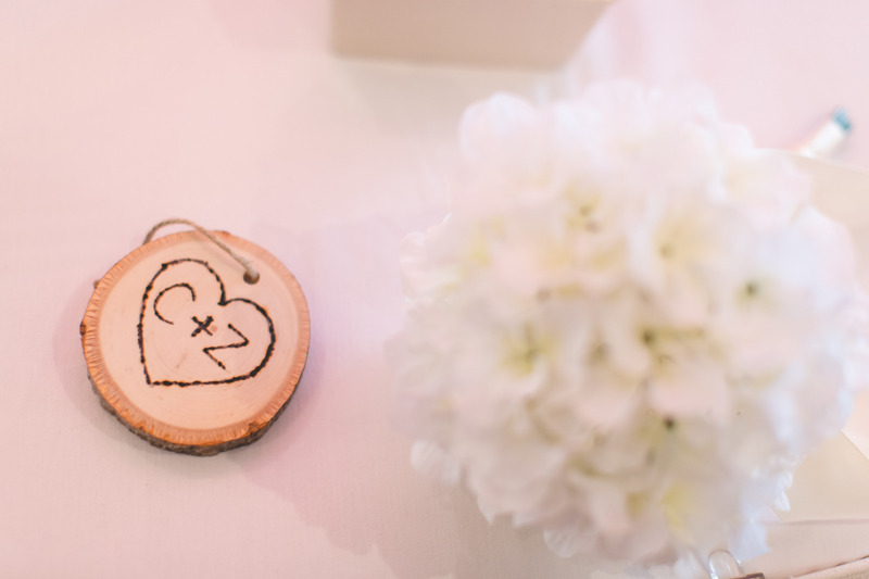 wooden engraved wedding - bohemian inspired outdoor wedding at Mission Inn Resort - howey in the hills fl - destination orlando wedding photographer - Jaime DiOrio (42).jpg
