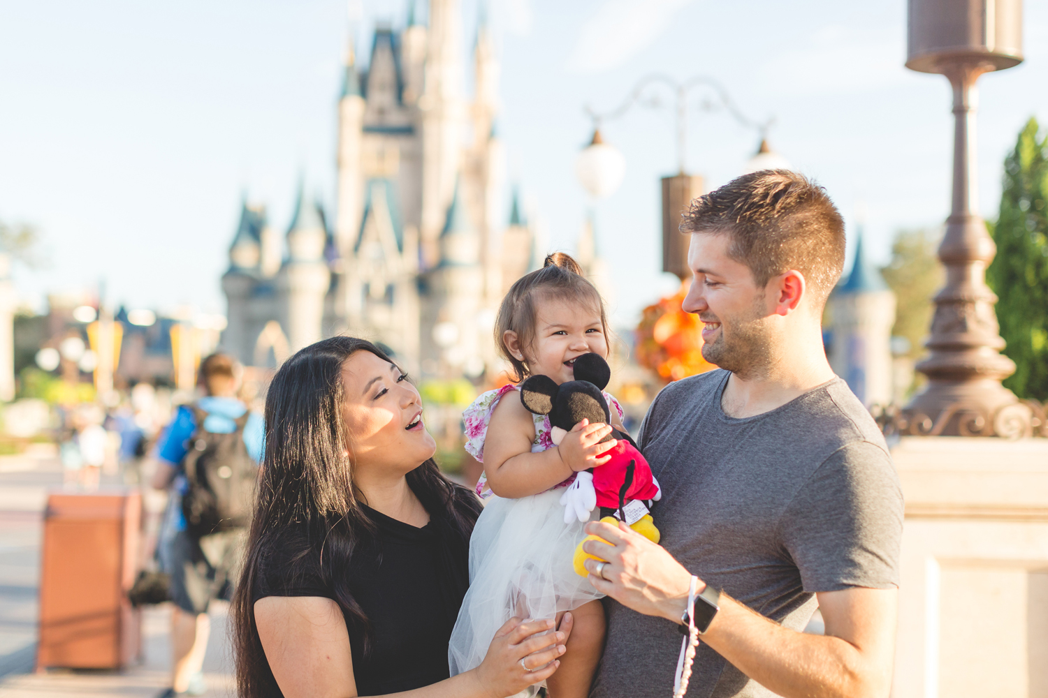 Jaime DiOrio - Disney Family Session - Orlando Family Photographer - Magic Kingdom Family Session - Documentary Photographer (20).jpg