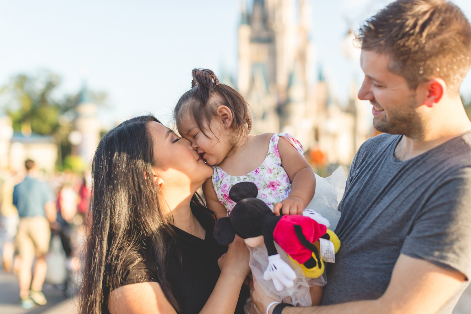Jaime DiOrio - Disney Family Session - Orlando Family Photographer - Magic Kingdom Family Session - Documentary Photographer (23).jpg
