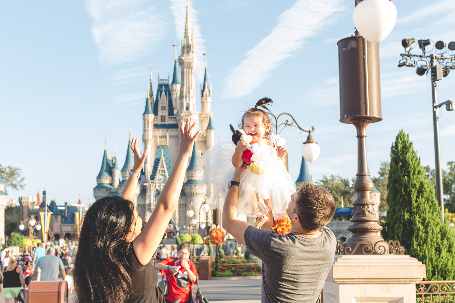 Jaime DiOrio - Disney Family Session - Orlando Family Photographer - Magic Kingdom Family Session - Documentary Photographer (25).jpg