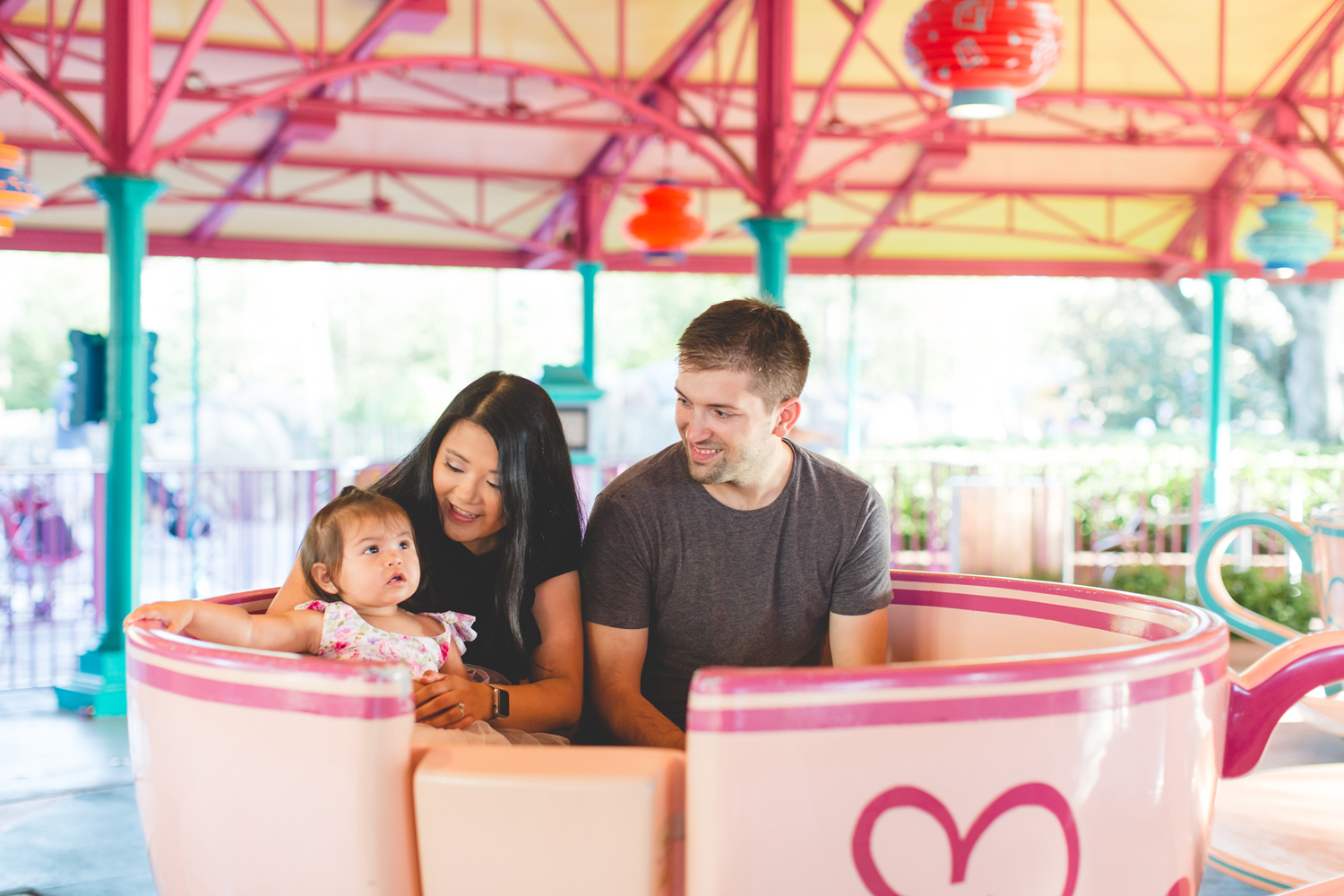 Jaime DiOrio - Disney Family Session - Orlando Family Photographer - Magic Kingdom Family Session - Documentary Photographer (30).jpg