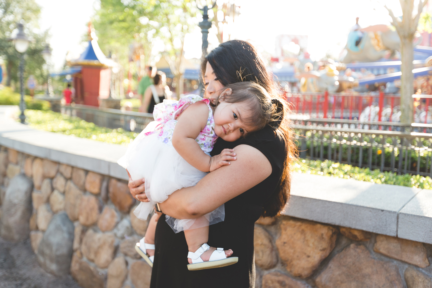 Jaime DiOrio - Disney Family Session - Orlando Family Photographer - Magic Kingdom Family Session - Documentary Photographer (53).jpg