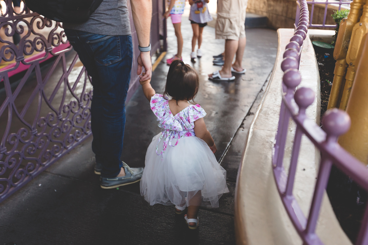 Jaime DiOrio - Disney Family Session - Orlando Family Photographer - Magic Kingdom Family Session - Documentary Photographer (69).jpg