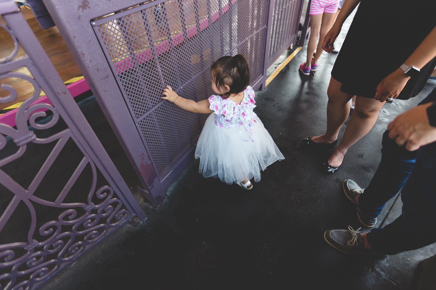 Jaime DiOrio - Disney Family Session - Orlando Family Photographer - Magic Kingdom Family Session - Documentary Photographer (74).jpg