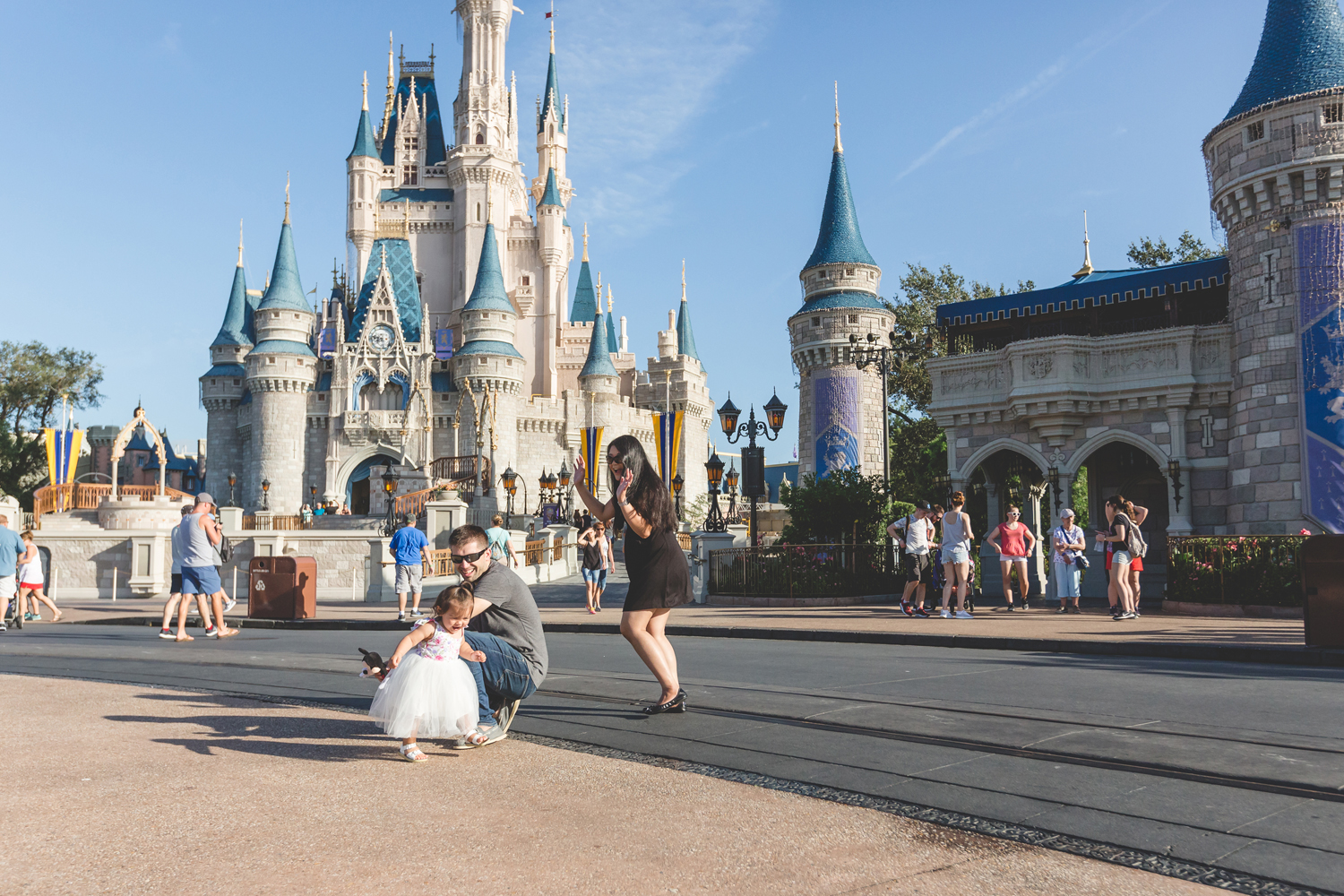 Jaime DiOrio - Disney Family Session - Orlando Family Photographer - Magic Kingdom Family Session - Documentary Photographer (91).jpg