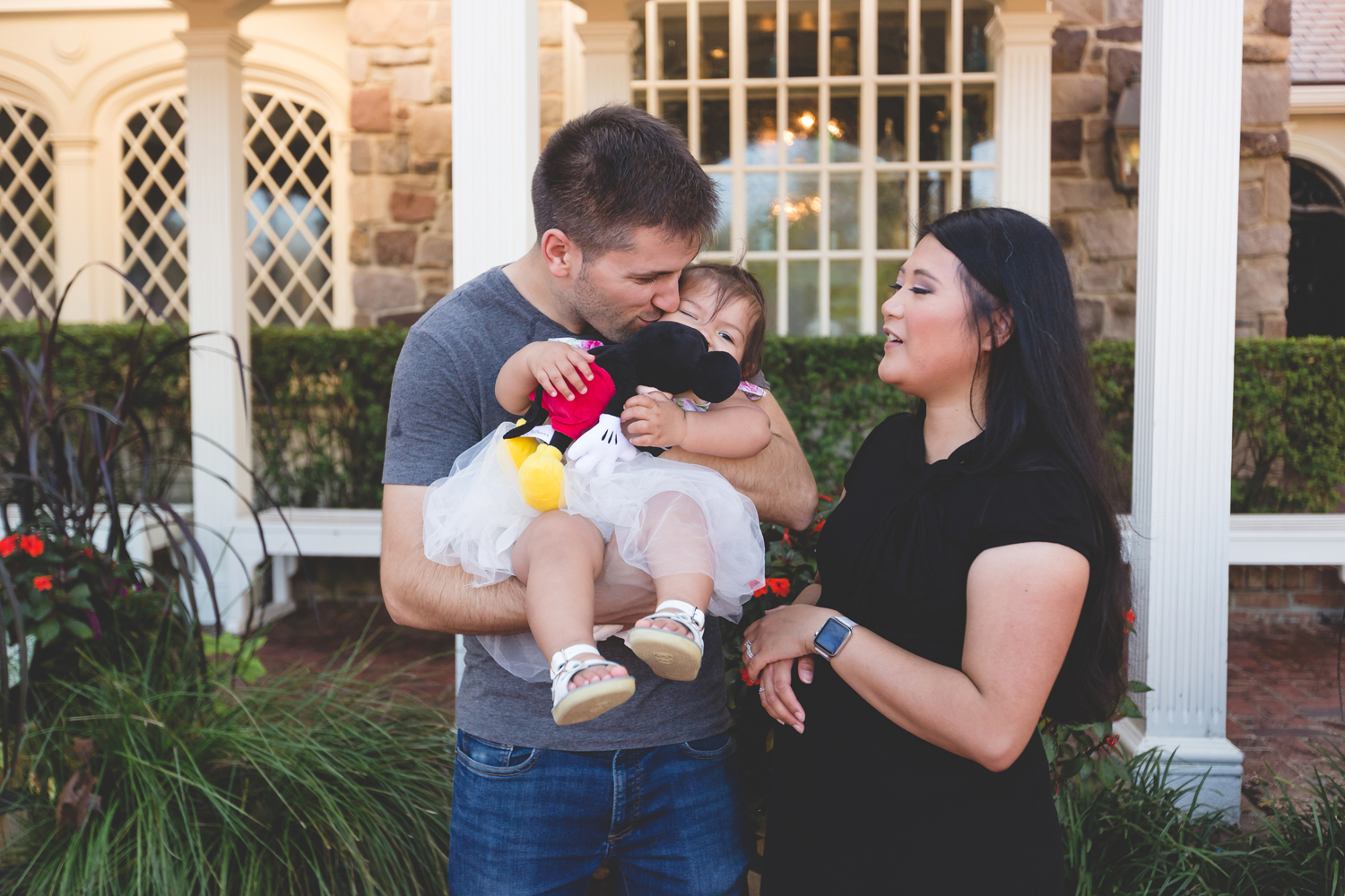 Jaime DiOrio - Disney Family Session - Orlando Family Photographer - Magic Kingdom Family Session - Documentary Photographer (112).jpg