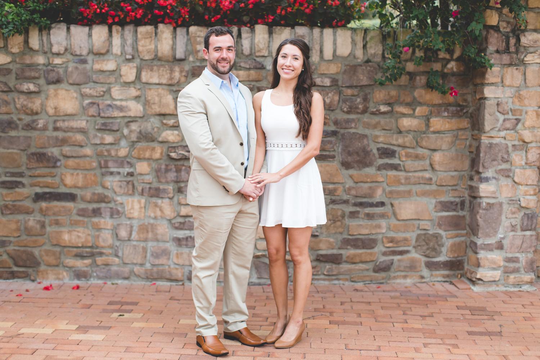 Destination Orlando Wedding Photographer - Disney Wedding Photographer - West Palm Beach Engagement Session - Jaime DiOrio (5).jpg
