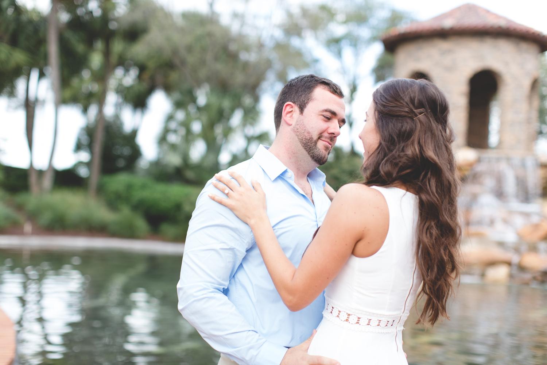 Destination Orlando Wedding Photographer - Disney Wedding Photographer - West Palm Beach Engagement Session - Jaime DiOrio (10).jpg