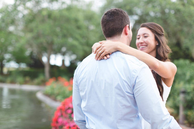 Destination Orlando Wedding Photographer - Disney Wedding Photographer - West Palm Beach Engagement Session - Jaime DiOrio (13).jpg