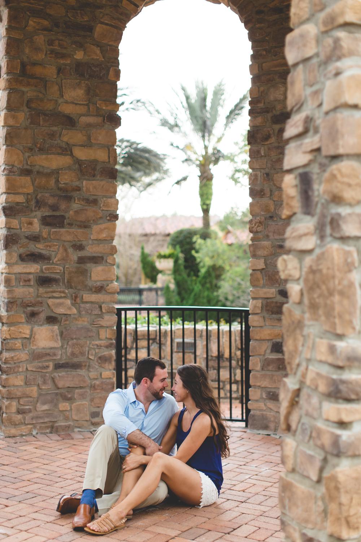 Destination Orlando Wedding Photographer - Disney Wedding Photographer - West Palm Beach Engagement Session - Jaime DiOrio (46).jpg