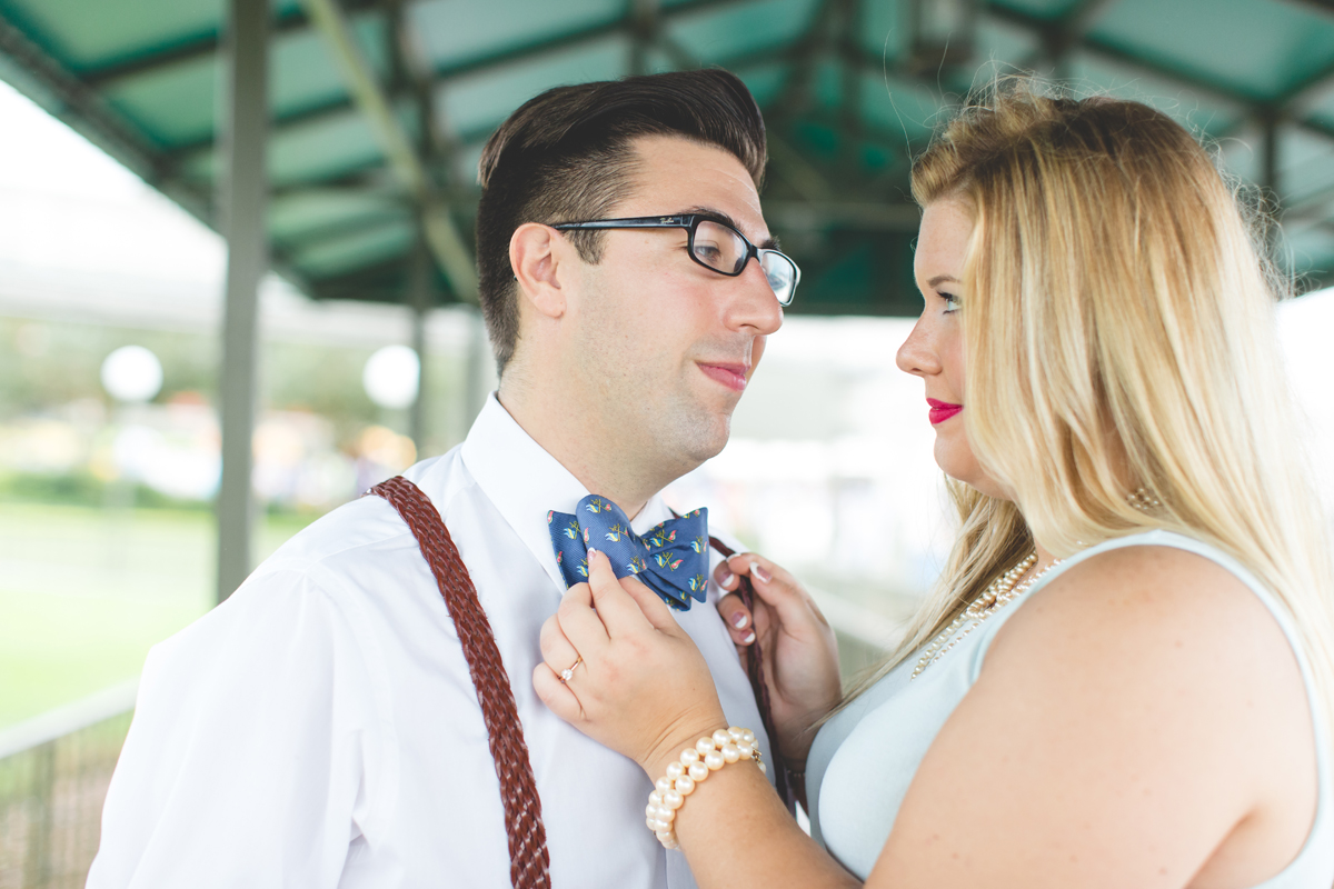 Disney engagement Session - Disney Engagement Photographer - Magic Kingdom Engagement Photos - Jaime DiOrio - Destination Orlando Wedding Photographer (29).jpg
