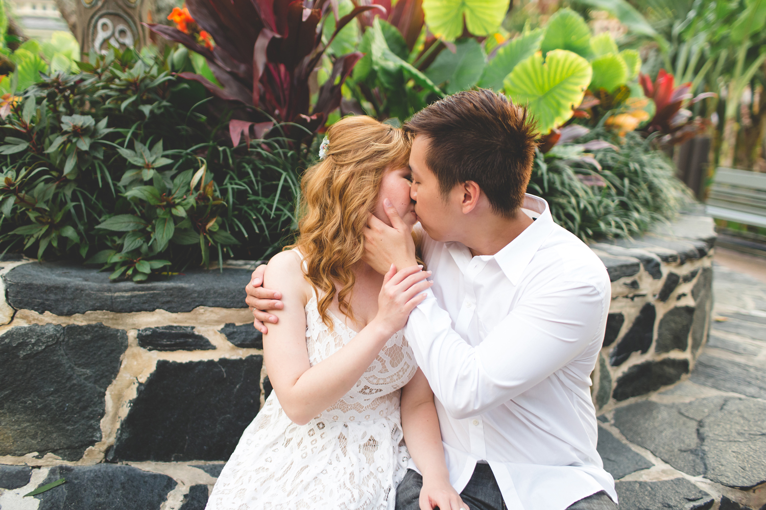 Disney Honeymoon session - Disney Engagement Photos - Disney Wedding Photographer - Destination Orlando Wedding Photographer - Jaime DiOrio (49).jpg