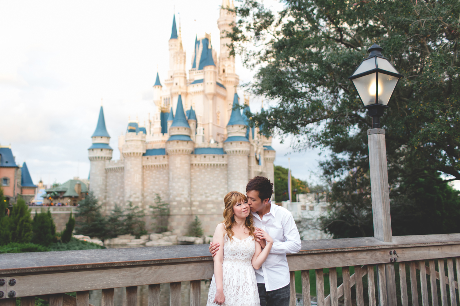 Disney Honeymoon session - Disney Engagement Photos - Disney Wedding Photographer - Destination Orlando Wedding Photographer - Jaime DiOrio (58).jpg