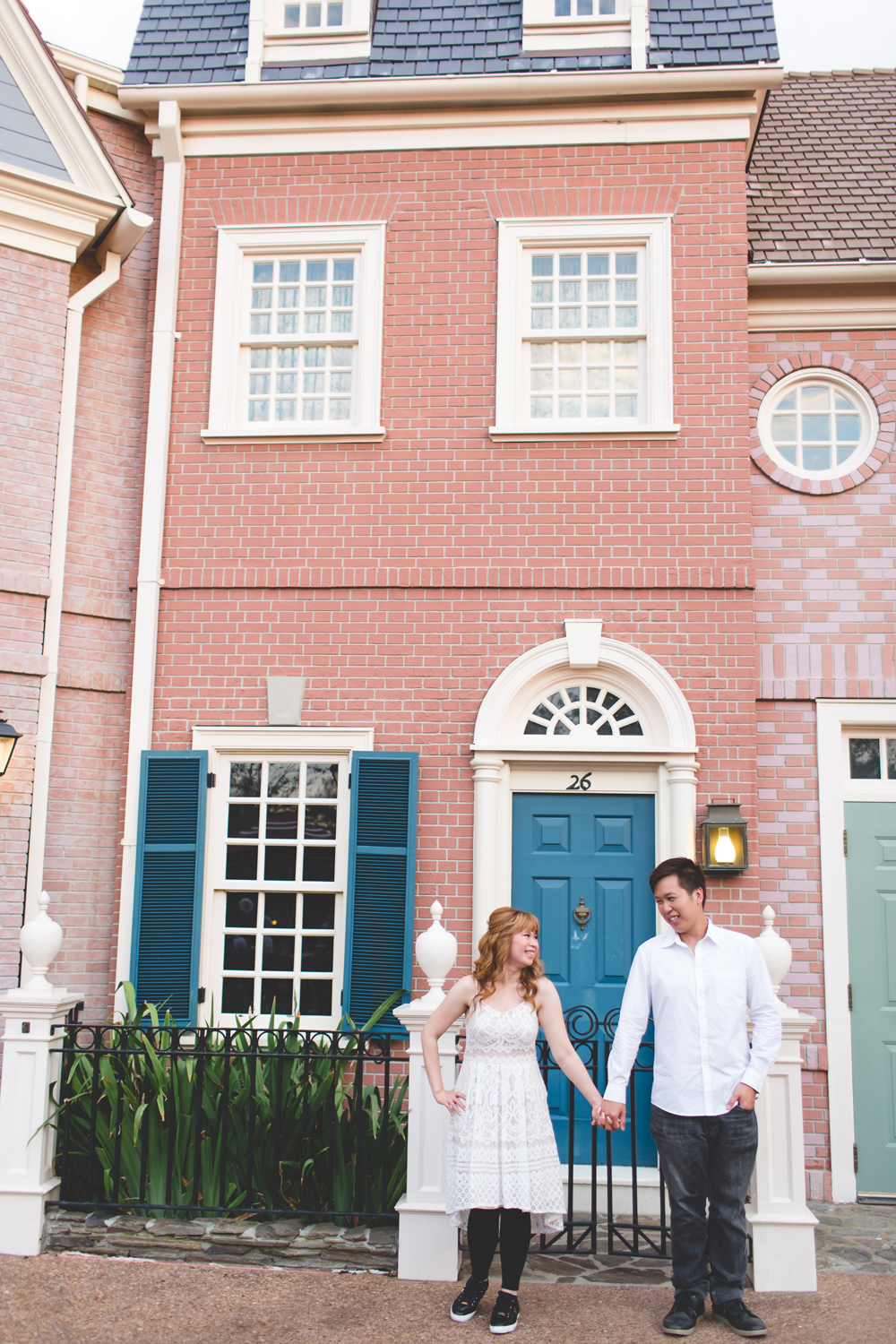 Disney Honeymoon session - Disney Engagement Photos - Disney Wedding Photographer - Destination Orlando Wedding Photographer - Jaime DiOrio (62).jpg