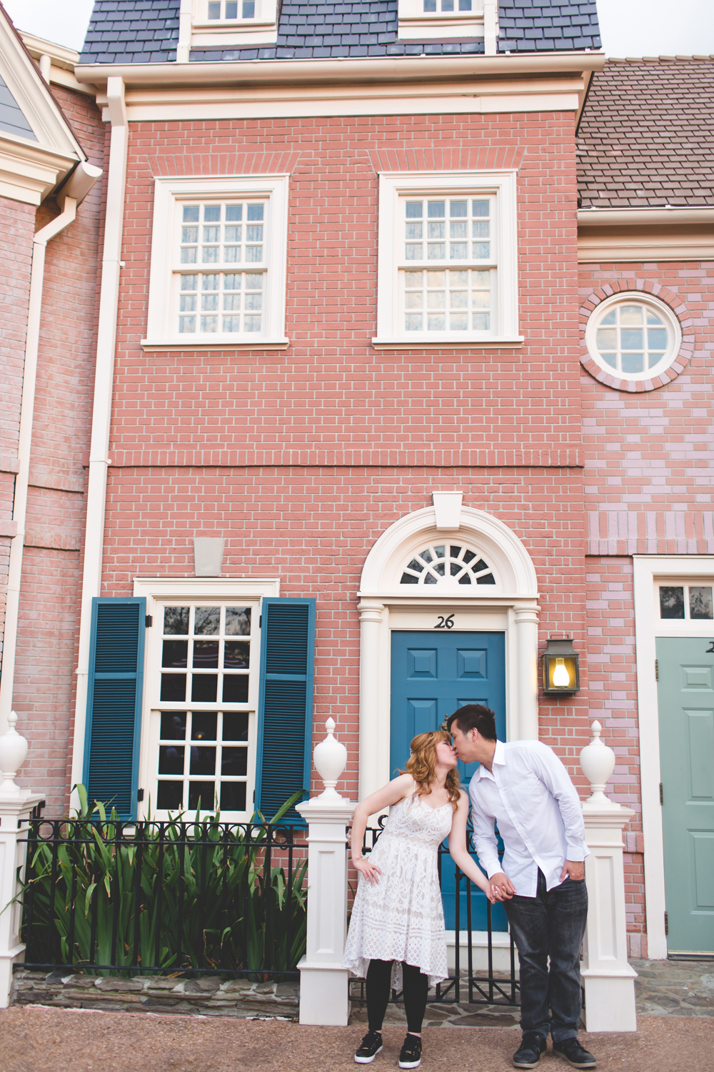 Disney Honeymoon session - Disney Engagement Photos - Disney Wedding Photographer - Destination Orlando Wedding Photographer - Jaime DiOrio (63).jpg