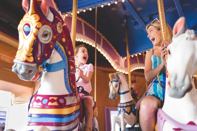 Jaime DiOrio - Disney Family Photos - Disney Family Session - Magic Kingdom Family Photos - Destination Orlando Family Photographer.jpg
