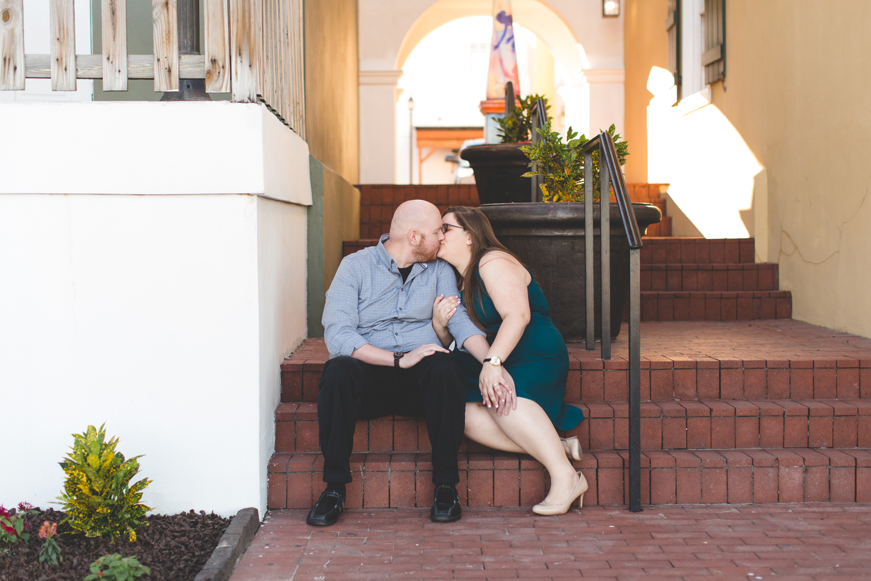 Jaime DiOrio Disney Enagement Photographer - Disney Wedding Photographer - Orlando Wedding Photographer - St Augustine photo.jpg