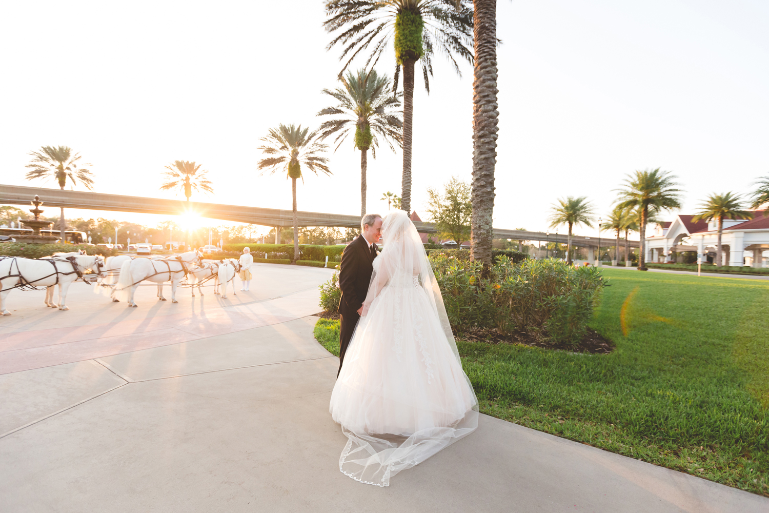 Jaime DiOrio Disney Wedding Photographer - Disney Wedding Pavilion.jpg
